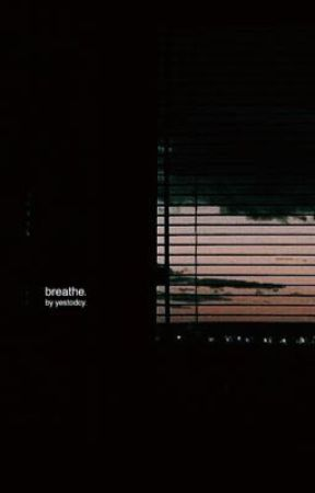 breathe ; ateez. by piratekcng