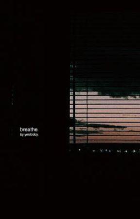 breathe ; ateez. by yestodcy