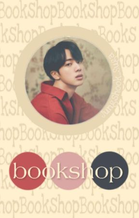 Bookshop~ Namjin|AU|FF| by Jungshook_Suga
