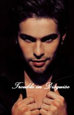 Trouble in Disguise by Fari4Ever