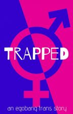 Trapped (egobang trans) by Caramelzip5