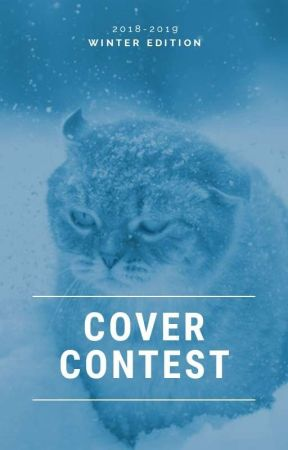 Cover Contest by SmileyGraphics