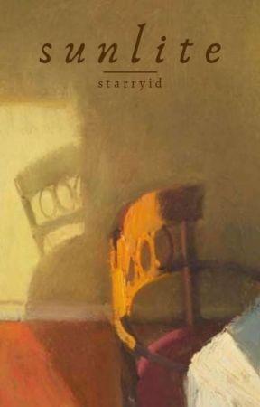 sunlite. by starryid