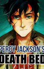 Percy Jackson's Death Bed by Kanojyo