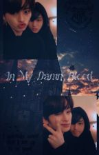 In my damn Blood  [Minsung - HP AU] by phi_jiji