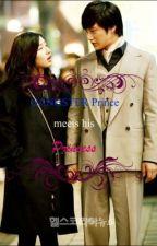 G.P.M.H.P (Gangster Prince meets his Princess...) by kiminotodoke