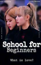 School for beginners • Chaelisa  by Blackpinkheartt