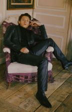 Sunrise, Sunset   T.H by ChristinaRosario24