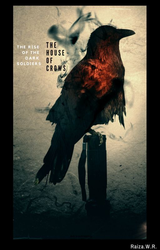 House of Crows: Rise of the Dark Soldiers