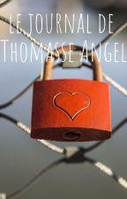 Le journal de Thomasse Angel by rawdachorfa
