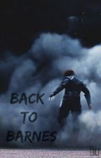 Back to Barnes // the winter soldier by kilgrave