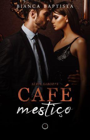 Café mestiço (Degustação) Lançamento Amazon by Bianca_Baptista