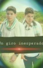 """""""Un giro inesperado"""" (Gemeliers) by Bes0s_"""