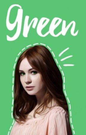 Green by WeasleyGirl04