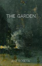 The Garden by akeroseta