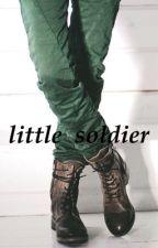 LITTLE SOLDIER by immrssebastianstan