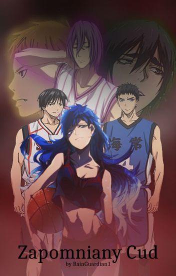 Zapomniany Cud | Kuroko No Basuke