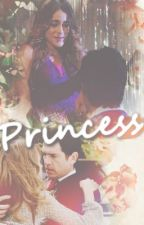 Princess {A Leonetta & Germangie Story} by _uniquedreams