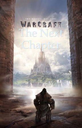 warcraft movie durotan son