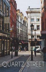 quartz street ➢ brad simpson [au] by brad-simpson