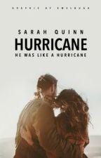Hurricane by efflorescences