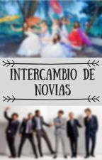 Intercambio de novias by Pandicorn40