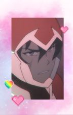 I was wrong.....Like always (A Voltron fanfic) by Kyoya_senpaii
