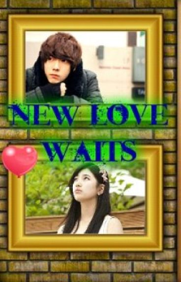 New Love Waits [on-going series] by honnie15