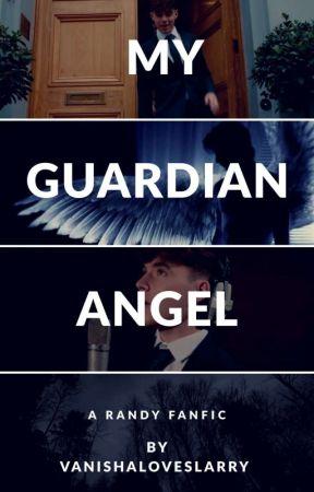 My Guardian Angel \\ Randy  by Vanishaloveslarry