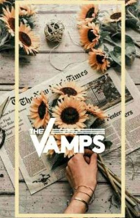 the vamps imagines by bwscurlsss