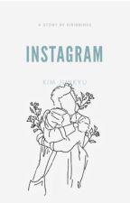『 instagram 』 kim junkyu  by Eirinrinss