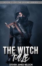 The Witch Tale  by stevenreads