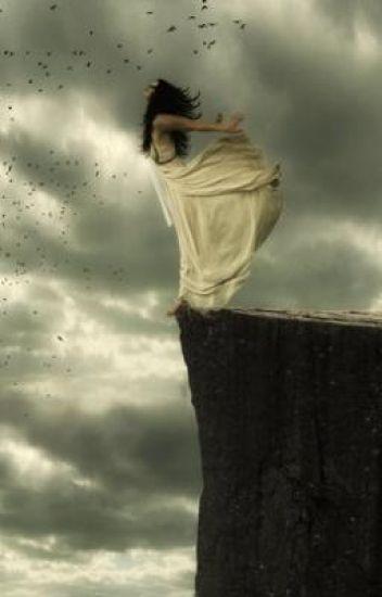 Falling never felt so good {Vincent Valentine Short Story}