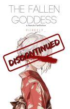 The Fallen Goddess by 1xcandyloverx1