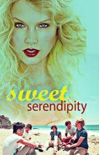 sweet serendipity ( One direction Fan Fiction ) by FriendsForLifeXx