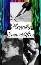 Happily Ever After • Larry Stylinson by yyoumakemestrong