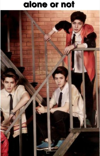 alone or not ?! {Exo Ff }