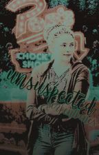 UNSUSPECTED    /    [   OC  X  SWEETPEA  /  REGGIE  MANTLE ] by serpentbones