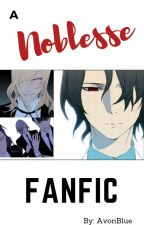 A Noblesse Fanfic by AvonBlue