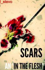 Scars (In the Flesh Fanfic) by stevoischickennug