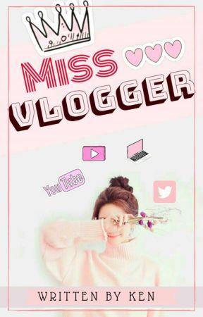 Miss Vlogger by zonaniken