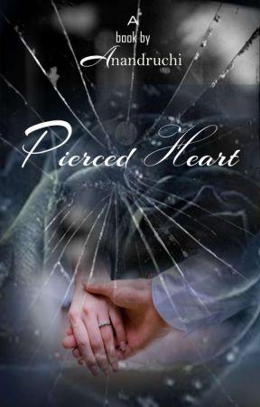 Pierced Heart by anandruchi