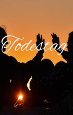 Todestag by -Jele-