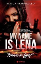 My name is Lena.    Lena Prohov by alas1986