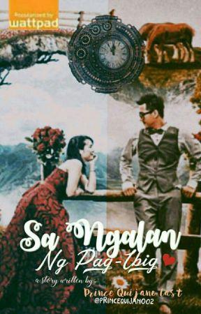 Sa Ngalan Ng Pag-ibig | KARJON by PRINCEQUIJANO02