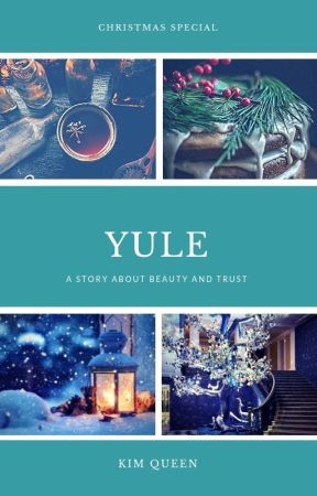 Yule - a story about beauty and trust by NineUnicorns