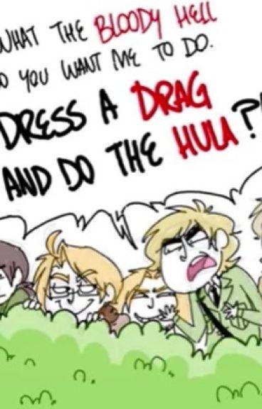 Rules of Hetalia: