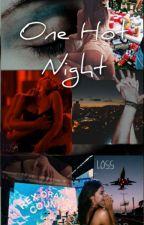 One Hot Night  by biloelagirl