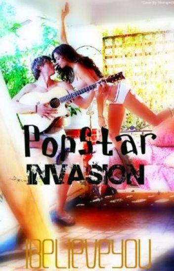 Popstar Invasion