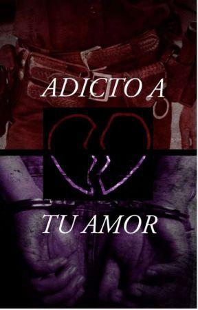 Adicción Al Amor ~ Aarmau AU by CrystalXStudios